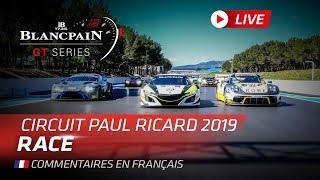 Download 1000K MAIN RACE - Blancpain GT Series 2019 - Endurance - FRENCH. Video