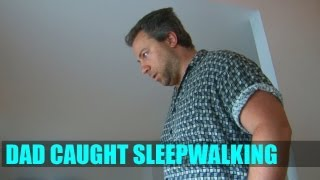 Download ‪My Dad Sleepwalking (Bird Cage)‬ Video
