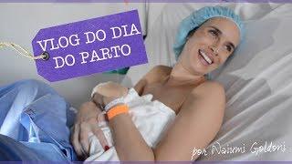 Download NOSSO PARTO NORMAL - COM NAIUMI GOLDONI #trocandofigurinhas Video