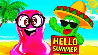 Download COOL MINI-POOL for Slime Sam Video