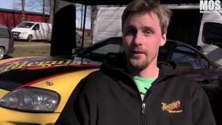 Download MOS träffar driftaren Dennis Martinsson Video