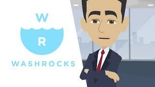 Download Washrocks Empresas - Lavandería y Tintorería Para Tu Empresa Video