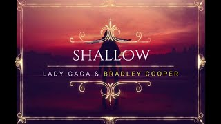 Download Lady Gaga Ft Bradley Cooper Shallow Lyric (A Star Is Born) Video