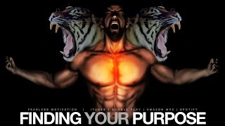 Download There Is Nothing More Powerful Than A Human Being With PURPOSE! (Motivational Video) Video