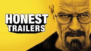 Download Honest Trailers - Breaking Bad Video