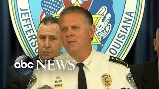 Download Road Rage Shooting of Joe McKnight   Suspect Arrested Video