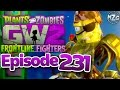Download Commando Corn!! - Plants vs. Zombies: Garden Warfare 2 Gameplay - Episode 231 Video