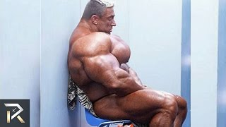 Download 10 BodyBuilders Who Lost Their Minds Video
