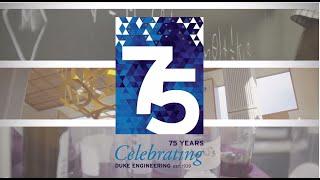 Download Duke Engineering: 75 Years Rising Video