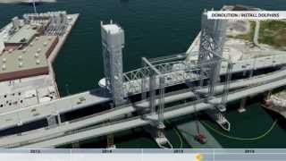 Download MassDOT Fore River Bridge Video Video