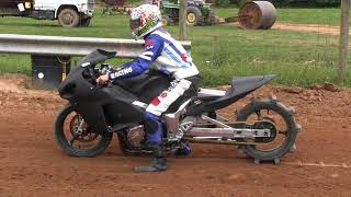 Download Suzuki Hayabusa @ Mountaineer Dirt Drags Video