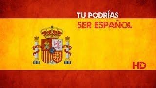 Download Si tu apellido está en esta lista, podrás recibir nacionalidad española Video