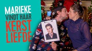 Download Marieke Elsinga vindt haar kerstliefde // Mattie, Fien & Igmar Video