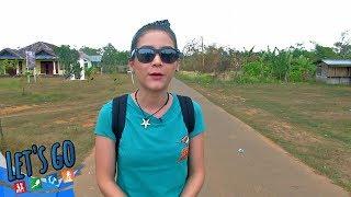 Download Begini Lezatnya Rasa Ulat Bulu Khas Papua - Let's Go (7/10) Video