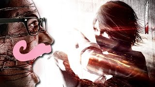 Download NO WEAPONS! GREAT SCARES!! | The Evil Within: The Assignment DLC #1 Video