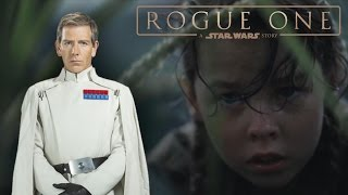 Download STAR WARS: ROGUE ONE - The Erso Family Before Rogue One & Their Connection To Director Krennic! Video