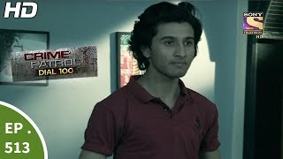 Download Crime Patrol Dial 100 - क्राइम पेट्रोल - Mysterious Disappearance - Ep 513 - 20th June, 2017 Video