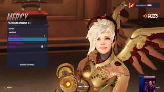 Download Overwatch | Getting my First Golden Weapon ! ! Video