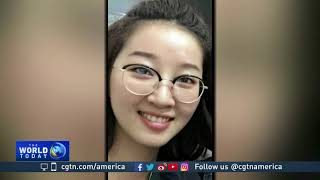 Download Family of Zhang Yingying pleas for public's help in finding daughter Video