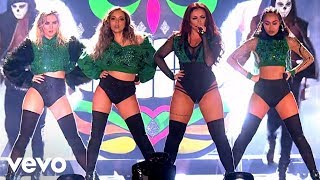Download Little Mix - Black Magic - Live at The BRIT Awards 2016 Video