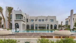 Download Exclusive and Unique Villa in Emirates Hills, Dubai Video