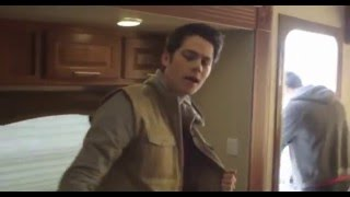 Download This is what happens when you wake up Dylan O'Brien Video