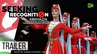 Download Seeking Recognition: Abkhazia. The long road to statehood for Georgia's former province (Trailer) Video