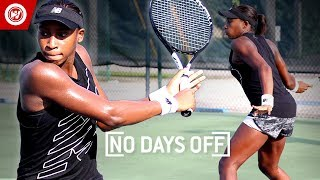 Download 15-Year Old BEAT Venus Williams At Wimbledon | Coco Gauff Video