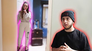 Download She's moving into my house & KICKING HIM OUT... Video