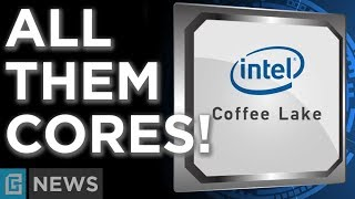Download Intel Coffee Lake - Full Lineup Leak! No More Duel-Core! Video