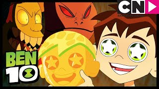 Download Ben 10 | Recipe for Disaster | Cartoon Network Video
