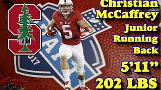 Download Christian McCaffrey: 2017 NFL Draft Prospects 101 Series Video