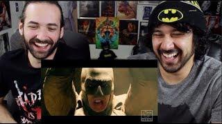 Download BATMAN V SUPERMAN Comedy Recap (HISHE Dubs) REACTION!!! Video