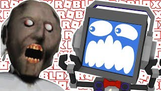 Download GRANNY Horror Game in Roblox! Video