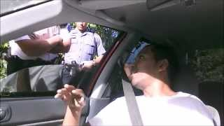Download You Lose Constitutional rights when in a vehicle!! Video