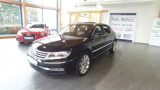 Download Volkswagen Phaeton 87 Video