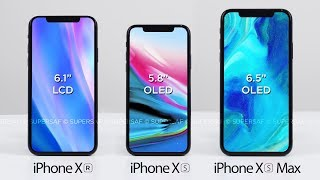Download The 3 NEW iPhones for 2018 Video