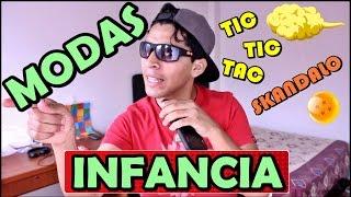 Download MODAS DE MI INFANCIA   ChiquiWilo Video