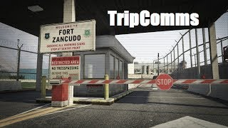 Download Hidden Areas and Points of Interest Inside Fort Zancudo - GTA 5 Secrets Video