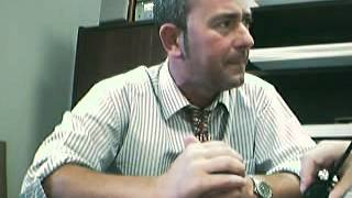 Download Julio Ibarra y la agenda del periodista Video