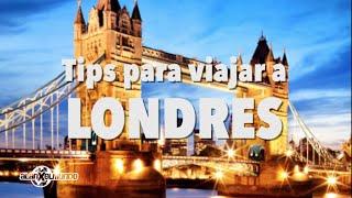 Download Tips para viajar Londres - Inglaterra #1 Video