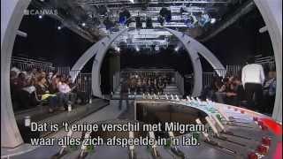 Download Milgram experiment - Jeu de la mort (NL subtitles) Video