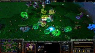 Download WarCraft 3: 2v2 Th000 + Yumiko (HU) vs WaN + EnTee (UD) - G2 Video