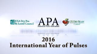 Download United Nations 2016 International Year of Pulses Video