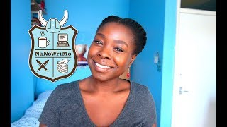Download NaNoWriMo Week 3: It's Not Too Late to Catch Up! Video