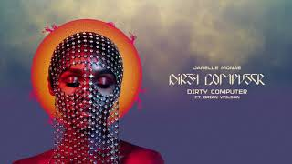 Download Janelle Monáe - Dirty Computer (feat. Brian Wilson) Video