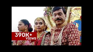 Download This 500-crore wedding of Janardhana Reddy's daughter will leave you speechless Video