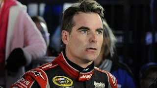 Download Jeff Gordon's Top Five Most Heartbreaking Losses (JG Edit) Video