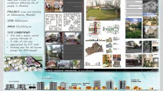 Download my architecture Portfolio Video