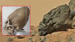 Download Scientists Couldn't Believe Their Eyes After Finding This On Mars... Video